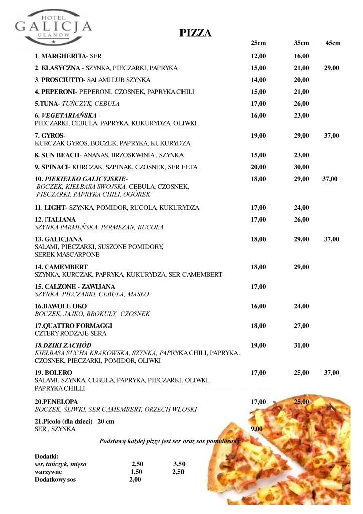 cennik pizza nowy 08.2017 + mega pizza