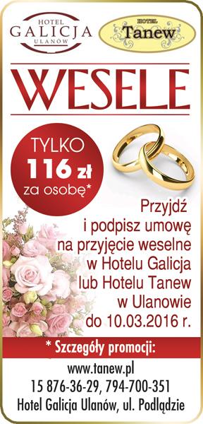 Galicja Tanew_2mod pion